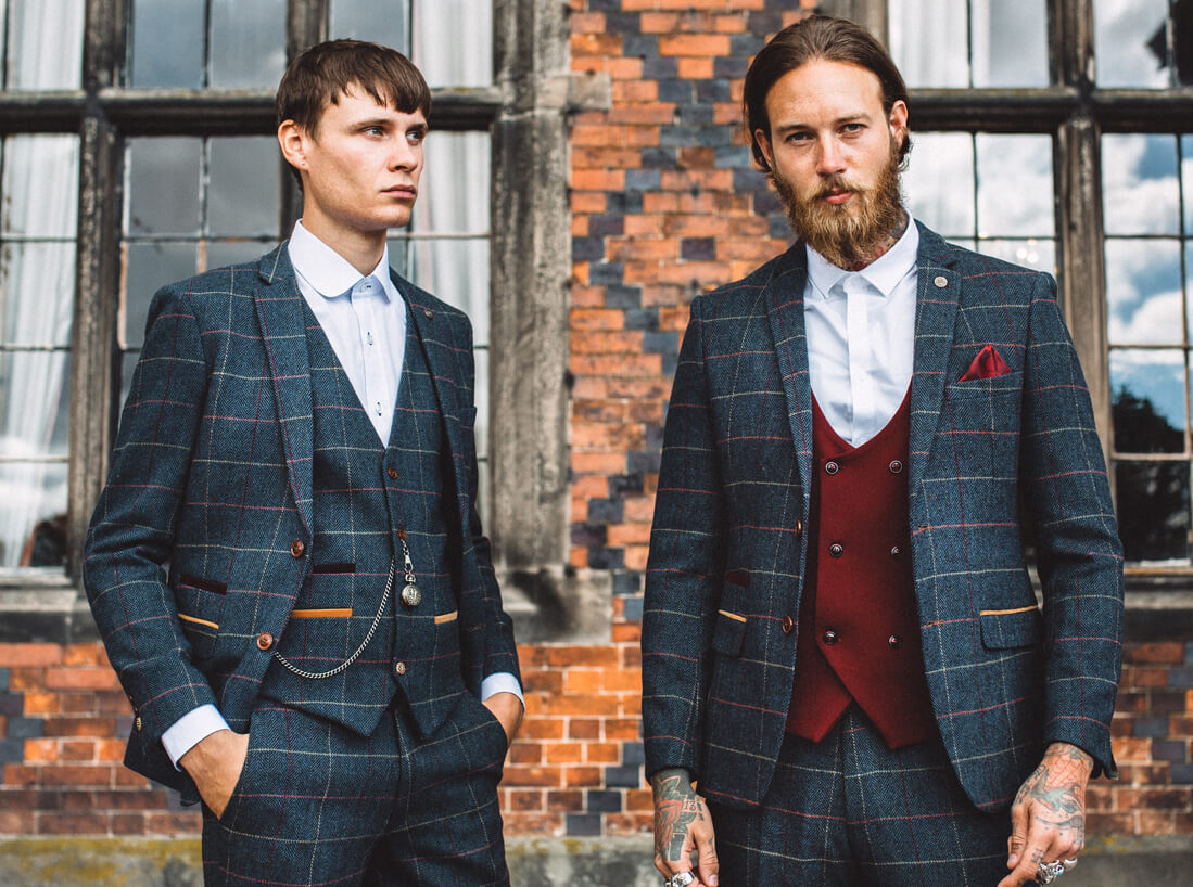 albie and lonnie's formal wear - Suits to purchase1 - HOME